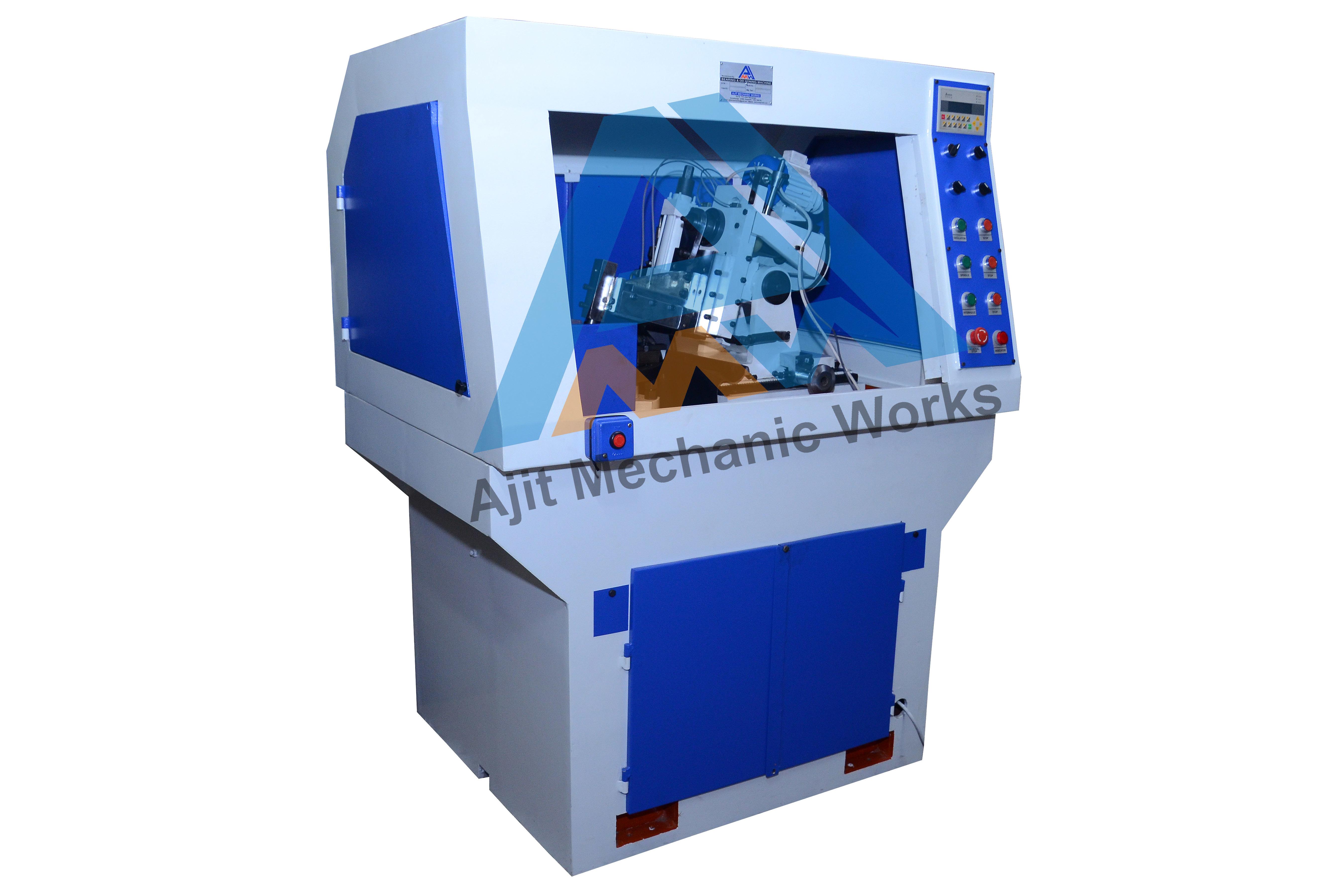 Taper Bearing Honing Machine