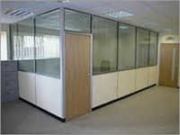 Aluminum Partition Panel