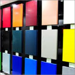 Aluminum Composite Interior Panel