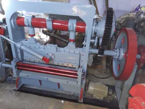 Sheet Expanded metal machine