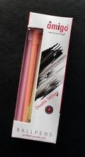 Amigo Double Mileage Ballpoint Pen