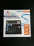 Amigo Black White Mi 512 Calculators