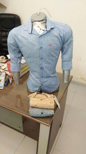 lilan plain shirt