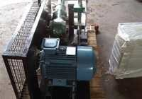 CO2 Filling Pump