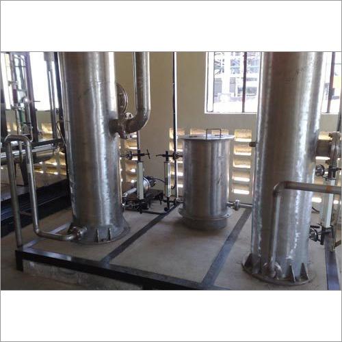 Ethylene Oxide Filling Station