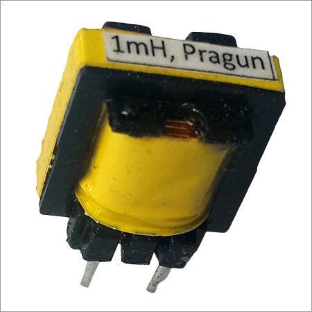 EE16 - 1mH Inductor & Transformer