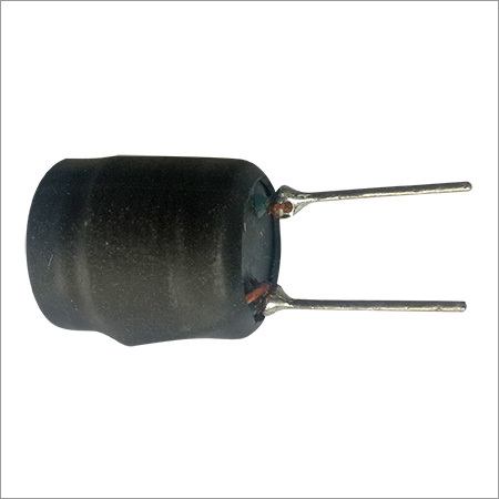 Drum Core 12x15 Inductor