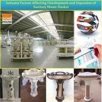 Sanitary Ware Export Trade