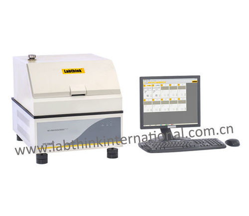 Moisture vapour Permeation Analyzer for Building Materials