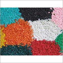 Profile Pvc Compound