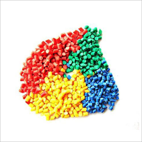 Extruded Pvc Granules