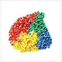 Extruded Pvc Granules