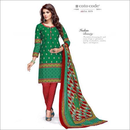 Jetpur Cotton Dress Manufacturer