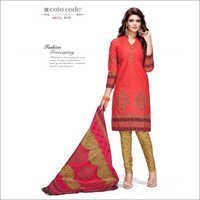 Ladies Cotton Salwar Kameez