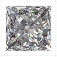 Princess Shape Diamond