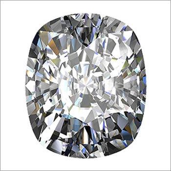 Cushion Shape CVD Diamond