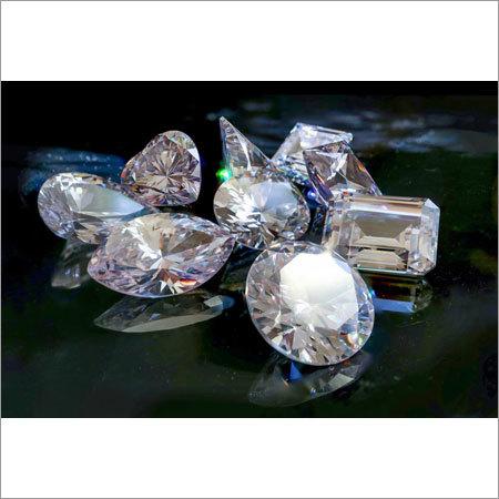 Polished Lab Grown Diamond