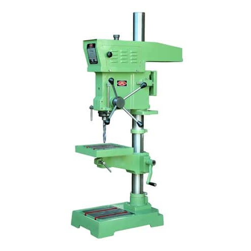 19mm Semi All Geared Pillar Drill Machine