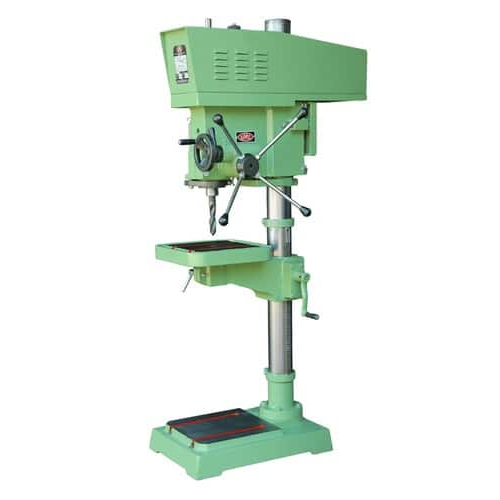 25mm All Geared Pillar Drill Machine