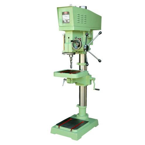 25mm Semi All Geared Pillar Drill Machine