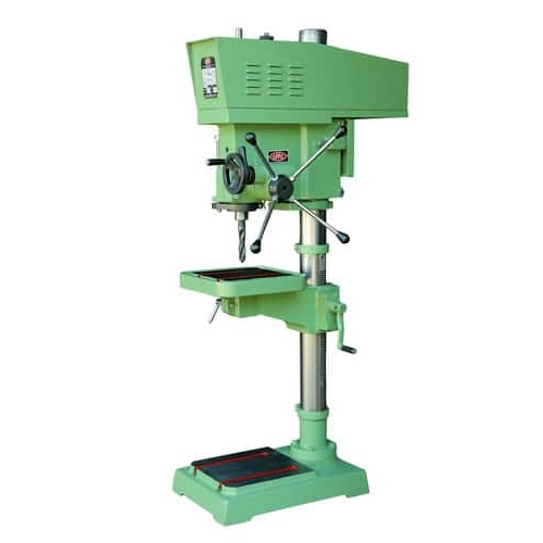 Finefeed Pillar Drill Machine
