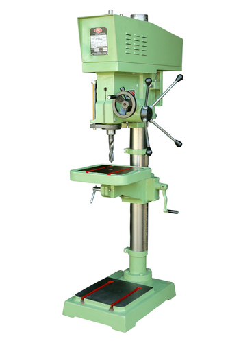 Autofeed Pillar Drill Machine