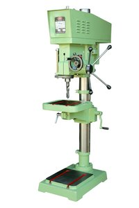 25 mm Fine Feed Pillar Drill Machine