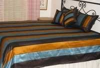 Patch Work Bed Cover