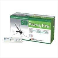 Malaria Ag Pf-Pan