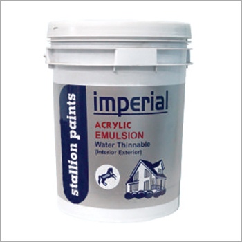 Imperial Acrylic Emulsion