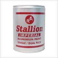 Imperial Aluminium Paint