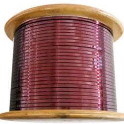 Industrial Enamelled Flat Aluminium Strips