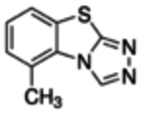 Tricyclazol