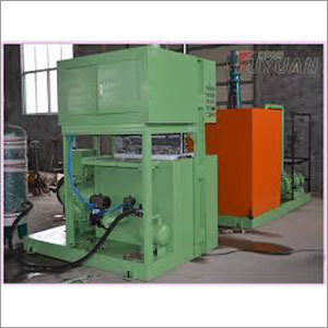Egg Moulded Tray Machines