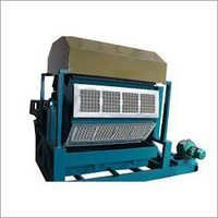 Pulp Egg Tray Machinery