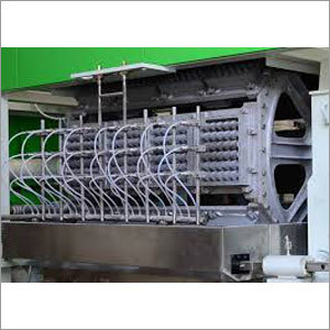 Egg Disposable Tray Machines