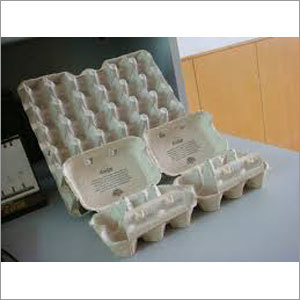 Disposable Paper Egg Boxes