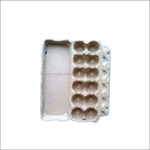 Disposable Egg Boxes