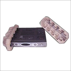 Pulp Moulded Tray