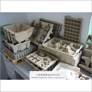 Disposable Pulp Moulded Products