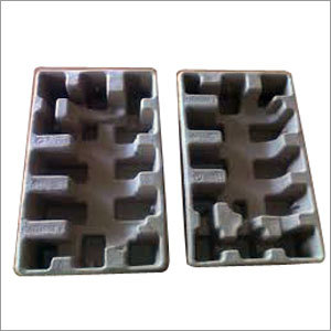 Disposable Paper Pulp Moulded Products