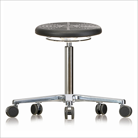 Stool With Ring Release