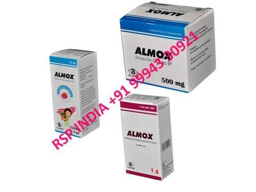 Almox 500 mg