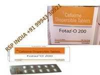 Fotaz-0 200