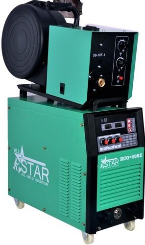 ALL STAR WELDING MACHINES