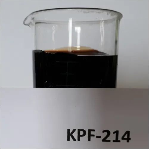 Phenolic KPF 214 Resin