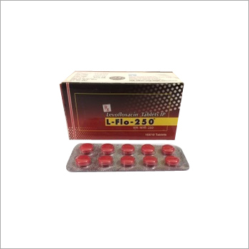 L-flo 250 tablets