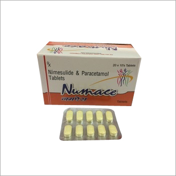 Numace tablets