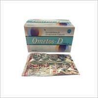 Ometos-D