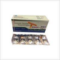 Temox 250 tablets